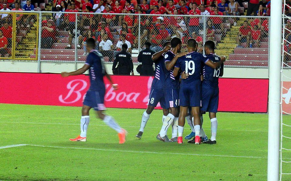 Calendario Bundesliga 2.Panama 0 2 Bermudas Goles Jornada 2 Liga Naciones Concacaf