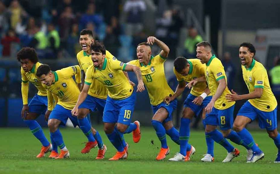 Resultado de imagen para brasil copa america