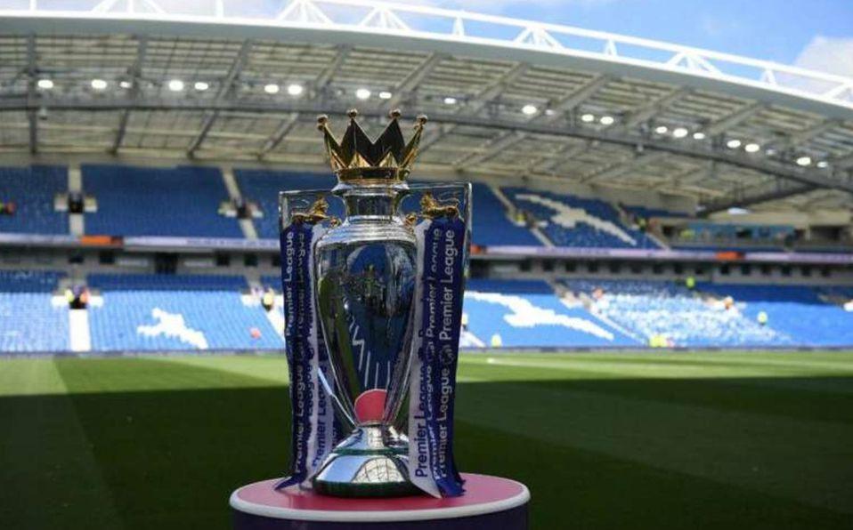 Premier League podrá contar con aficionados en sus estadios a partir del 17 de mayo