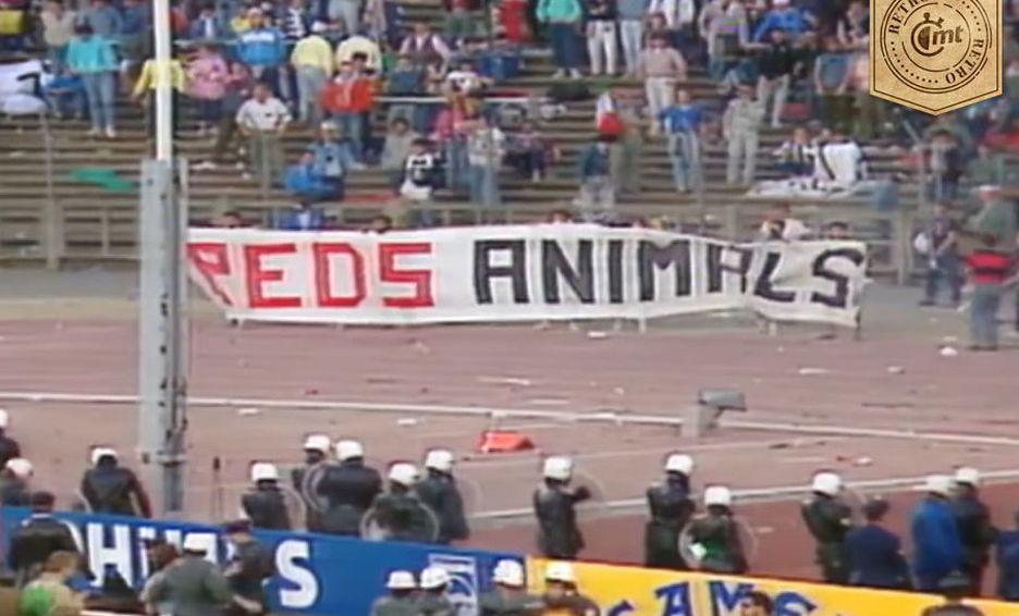 Tragedia De Heysel De 1985 Juventus Fue Campeon Ante Liverpool Mediotiempo