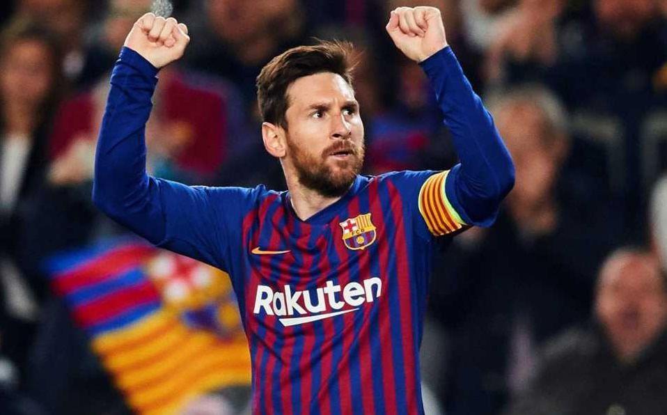 Messi acaba su malaria; gol en Cuartos de Champions por primera vez ...