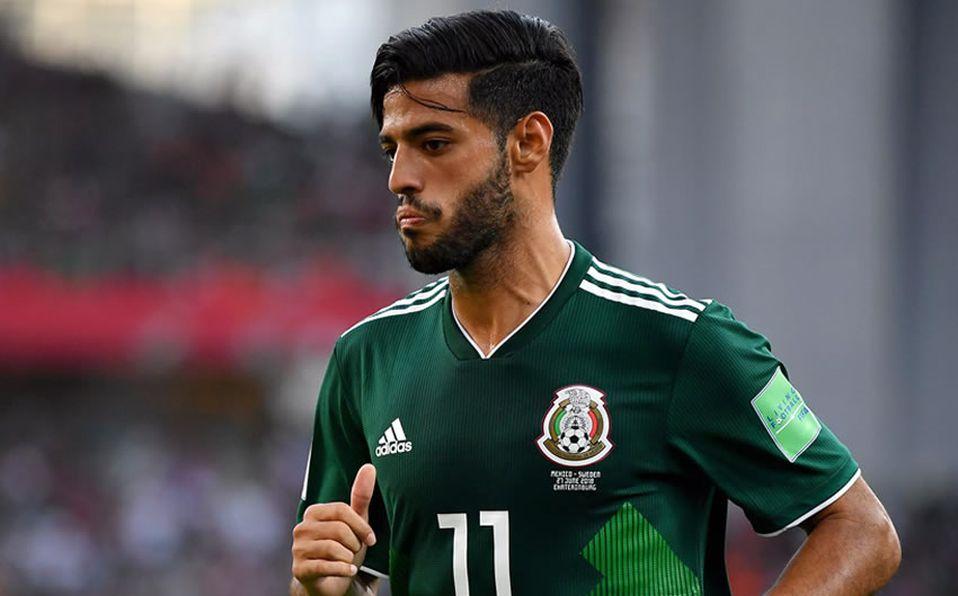 Carlos Vela aclara si regresará a la Selección Mexicana tras los duros comentarios del Tata Martino