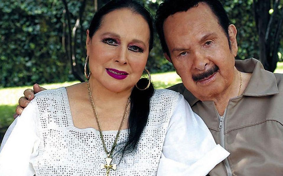 Muere Flor Silvestre, actriz, cantante y madre de Pepe Aguilar - Mediotiempo