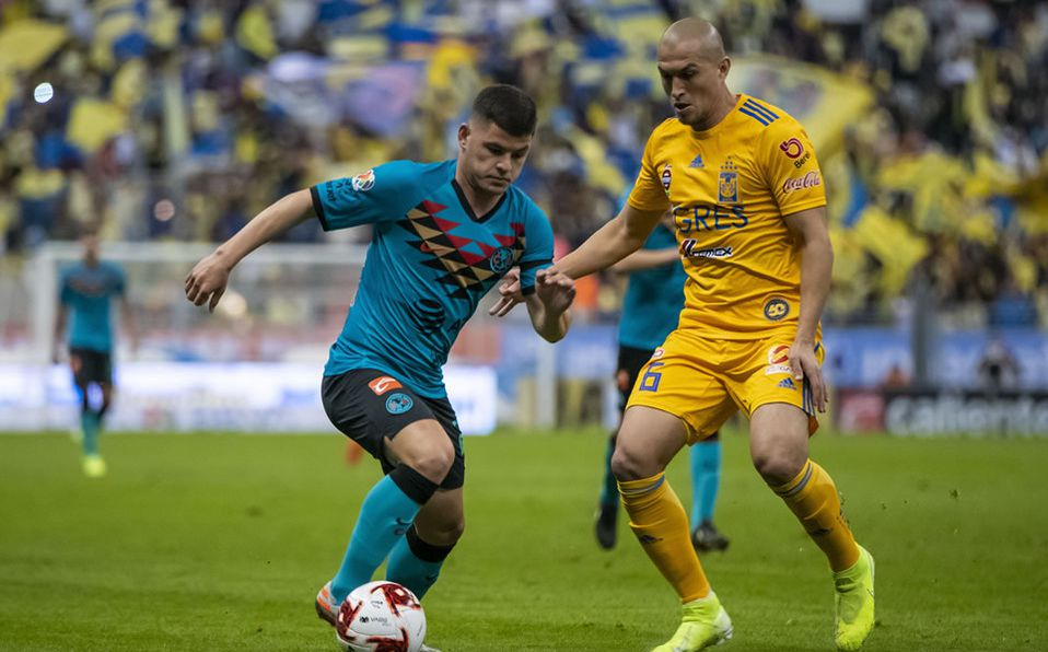 Jorge Torres Nilo da positivo a COVID-19, es el quinto jugador de los Tigres que se contagia en las últimas dos semanas