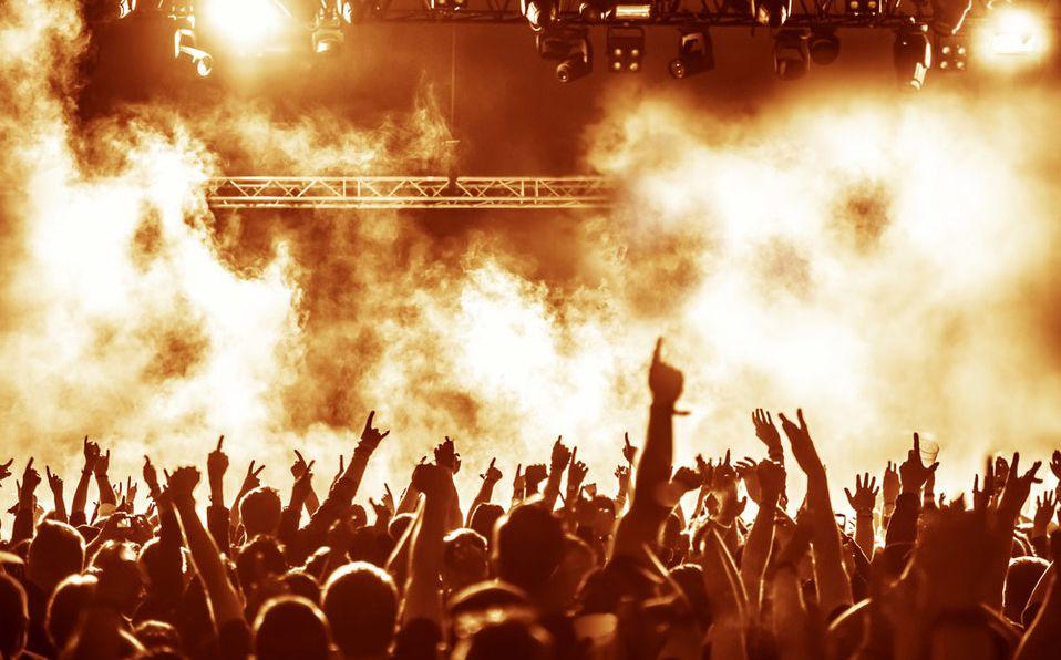 Frases De Rockeros Para Celebrar Un Salvaje Día Del Músico