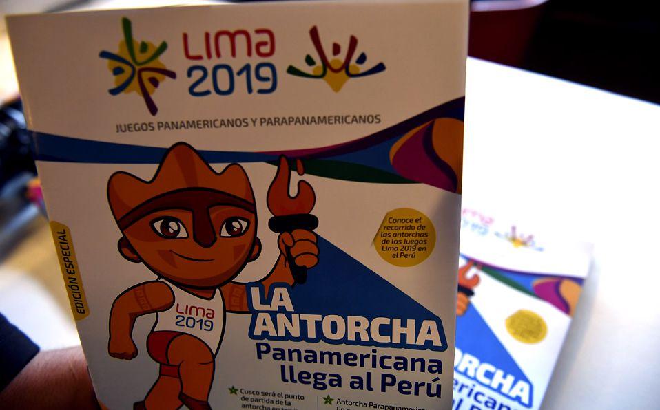 Juegos Panamericanos 2019 Calendario Futbol.Delegacion Mexicana Lima 2019 Calendario Juegos