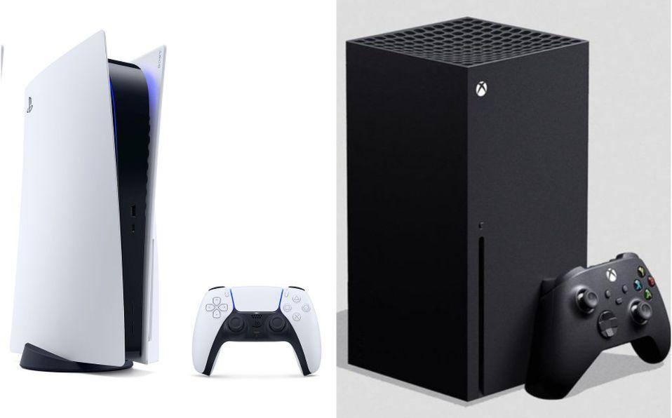 Que Consola Es Mejor Playstation 5 O Xbox Series X Video Mediotiempo
