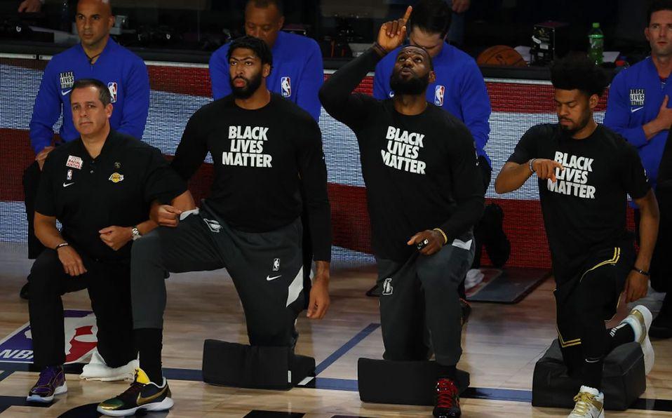 Lakers y Clippers votaron para no terminar la temporada de la NBA -  Mediotiempo