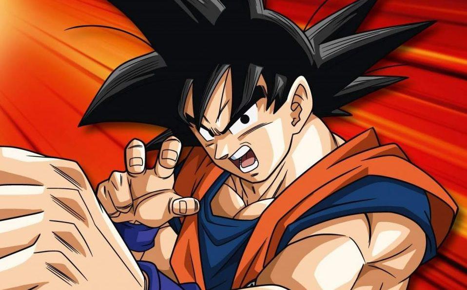 Será el 15 de noviembre cuando esté en la plataforma. (Dragon Ball)