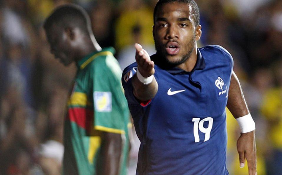 Francia 2-0 Mali... Franceses a Octavos de Final en Colombia 2011 -  Mediotiempo