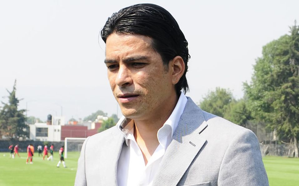 Álvaro Ortiz registró la nueva Asociación Mexicana de Futbolistas ...