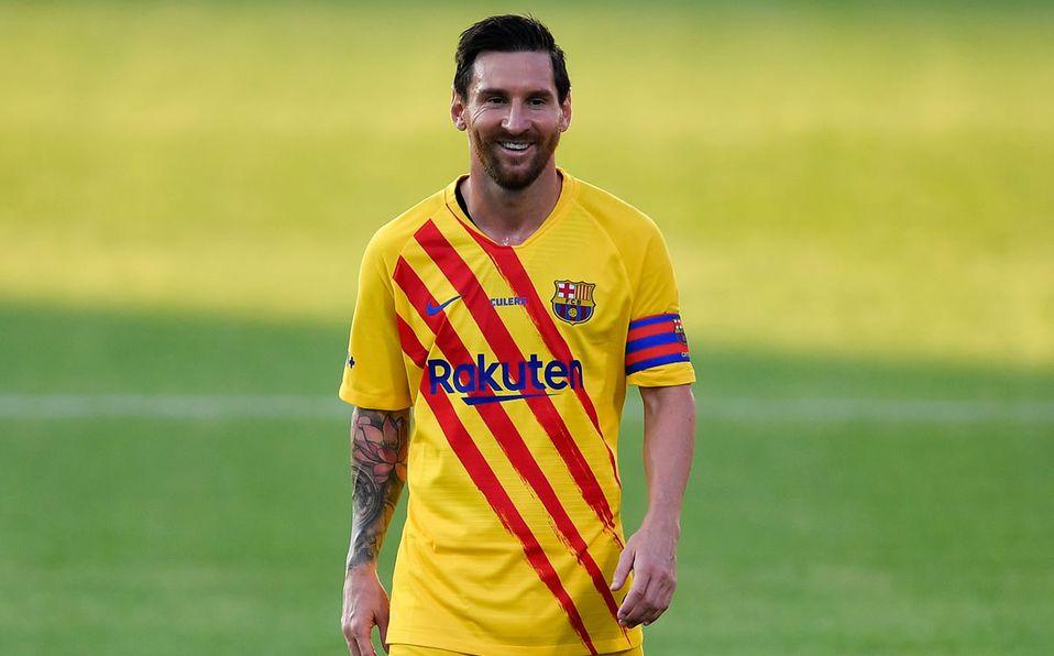 Lionel Messi superó a Cristiano y es es el futbolista mejor pagado - Mediotiempo