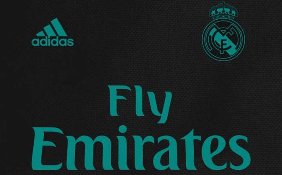 6f224e5ec Filtran posible uniforme de visita del Real Madrid - Mediotiempo