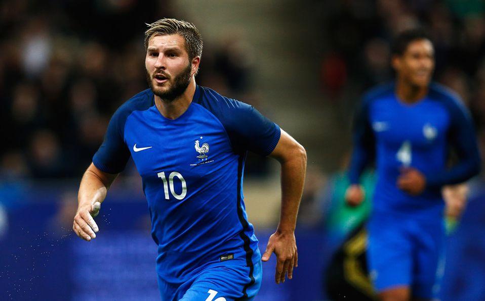 André-Pierre Gignac aclara si regresa a la selección de Francia tras casi cinco años de ausencia
