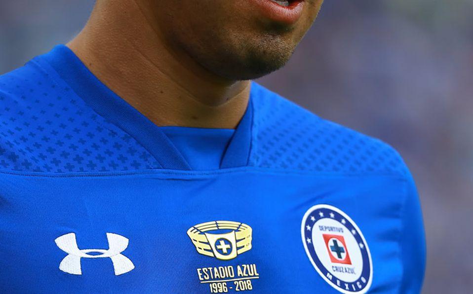 Cruz Azul tiene acuerdo con Joma para el Clausura 2019 6bd2152707a2b
