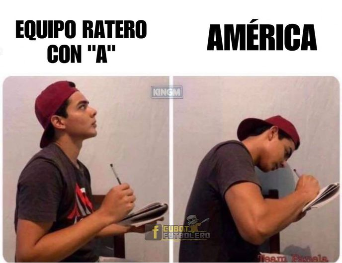 Memes Del America Vs Morelia 2019