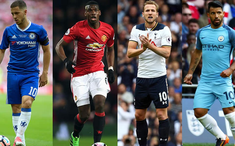 Calendario Arsenal.Premier League Presento Calendario Para Temporada 2017 18