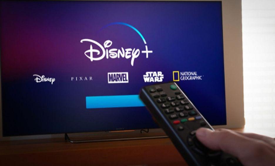 Cómo Descargar Disney Plus En Tu Smart Tv Mediotiempo