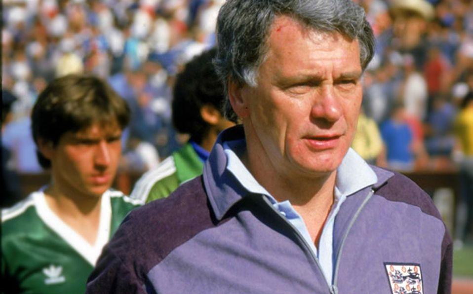 Bobby Robson, uno de los grandes del futbol inglés, murió a los 76 años -  Mediotiempo