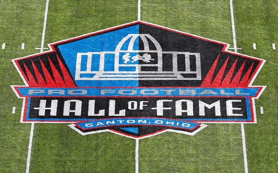 El tradicional juego del Salón de la Fama, en Canton, no se disputará por el coronavirus. Foto: @NFL