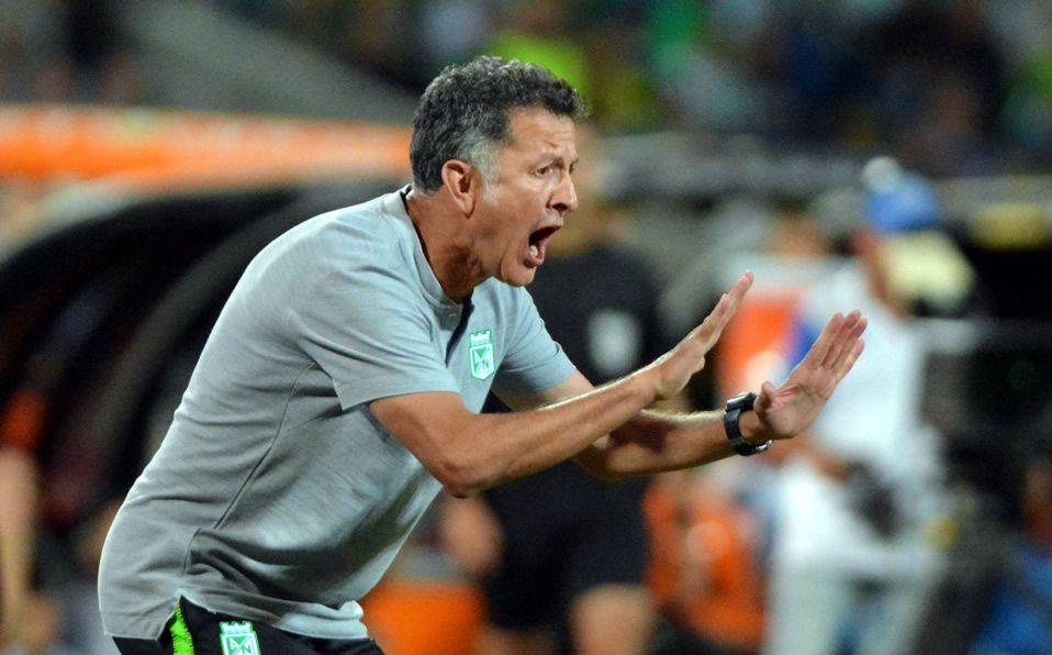 Manuel Lapuente tunde a Juan Carlos Osorio y su gestión en ...