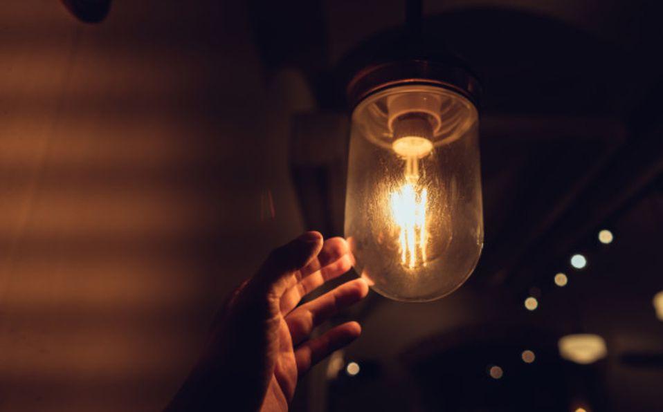 Se fue la luz en México! Reportan apagón a nivel nacional - Mediotiempo