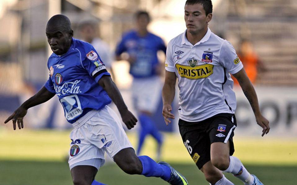 ddd3e4153 Deportivo Italia-Vélez... El Italia recibe a un Vélez al alza ...