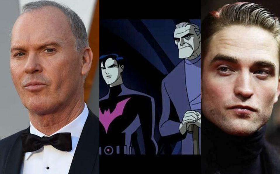 Batman versi 'Michael Keaton' akan kembali pada film The Flash