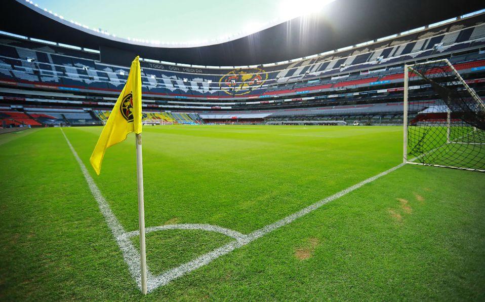 América confirma que estadio Azteca permanecerá cerrado para el partido ante Chivas