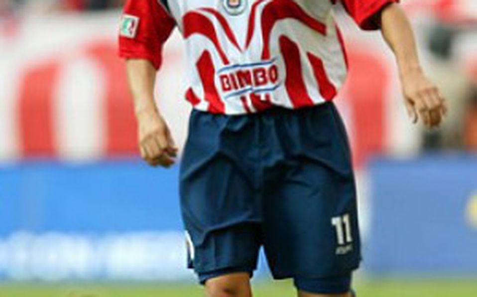 on sale e23f3 026be Desea Ramón Morales que el futbol de Chivas se refleje en ...