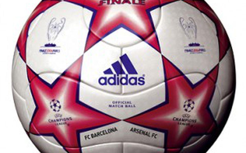 5c872b355c93a Finale París será el balón que se utilizará en la Final de la Champions