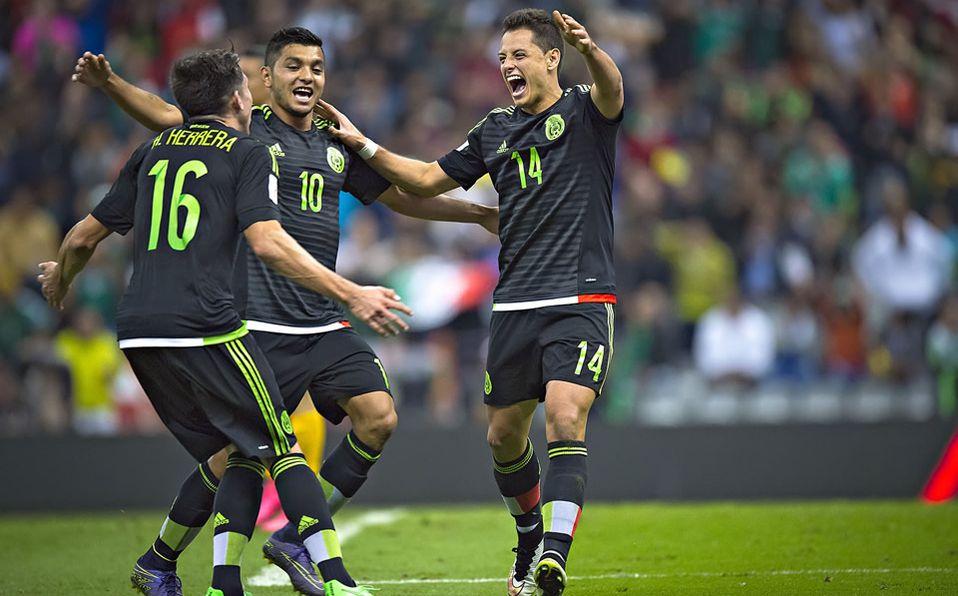 Hirving Lozano también estará de vuelta tras no asistir a Copa Oro por lesión. (Imago7)