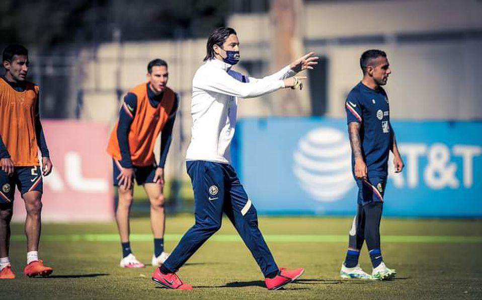 Leo Suárez reconoce a Santiago Solari por su mejora en el campo, habla sobre el proceso del nuevo entrenador