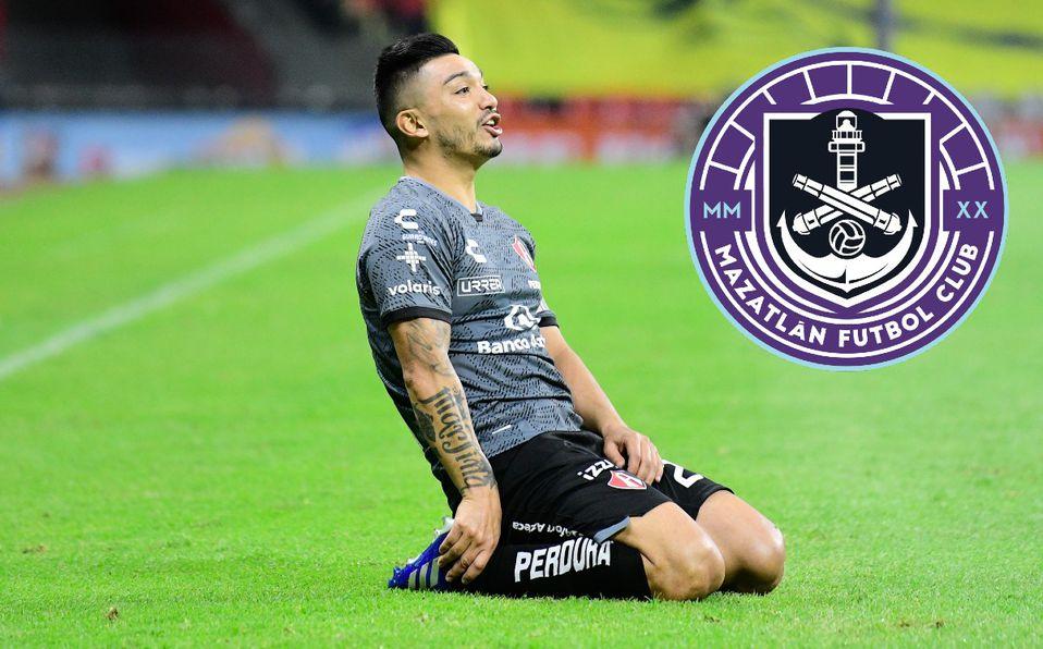 Mazatlán FC. Lorenzo Reyes es su nuevo refuerzo para el Clausura 2021 -  Mediotiempo