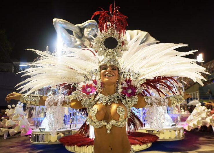 Carnaval de Brasil 2019: las mejores imágenes - Mediotiempo