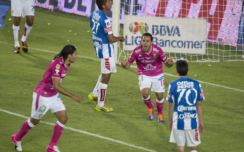 La Final del Clausura 2014 no dejó suspendidos - Mediotiempo