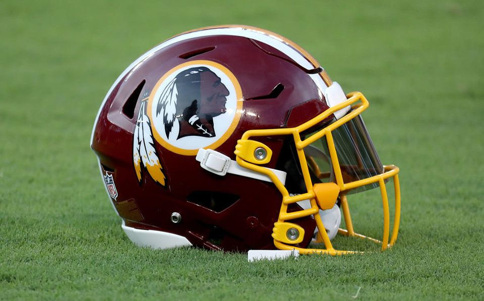 NFL. ¿Redskins? Ahora solo se llamarán Washington Football Team -  Mediotiempo