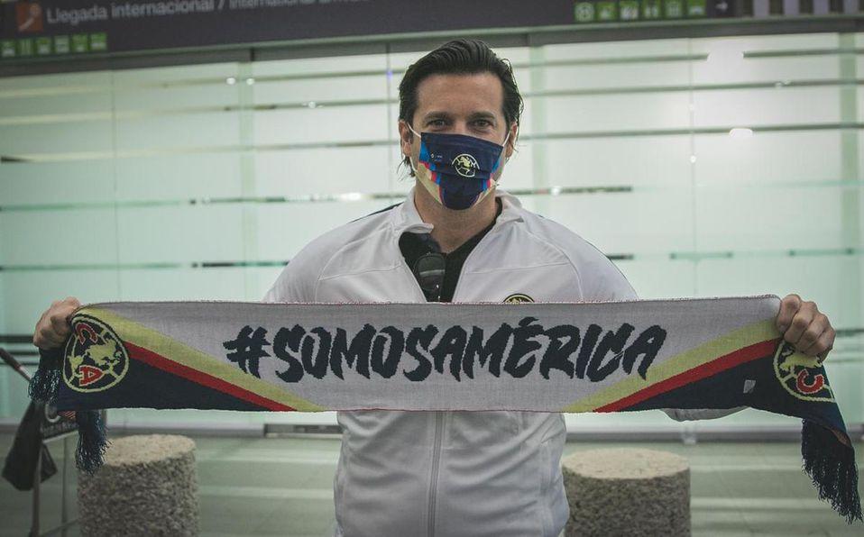 Santiago Solari buscará que América juegue espectacularmente como en los tiempo de Leo Beenhakker