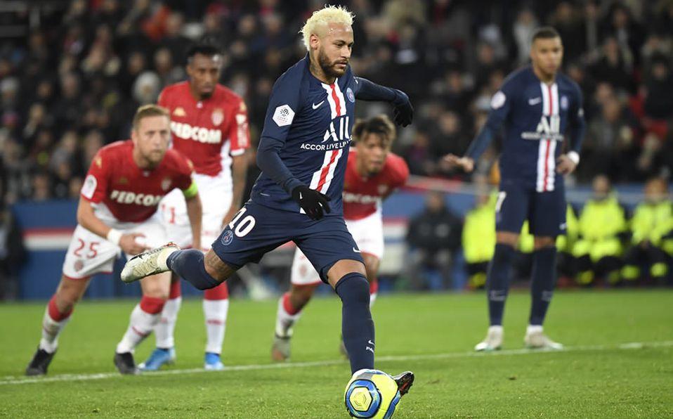 Jugadores de la Ligue 1 aprobarían la cancelación de la temporada, presidente del Sindicato de Futbolistas ve arriesgado reanudar el torneo