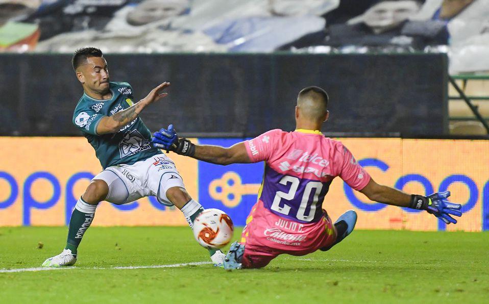 León vs Pumas; horarios definidos para la Final de la Liga MX - Mediotiempo