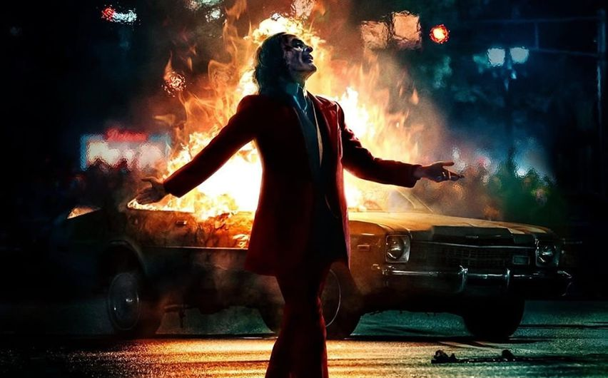 Las Escenas Del Joker Que Podrian Darle A Joaquin Phoenix La