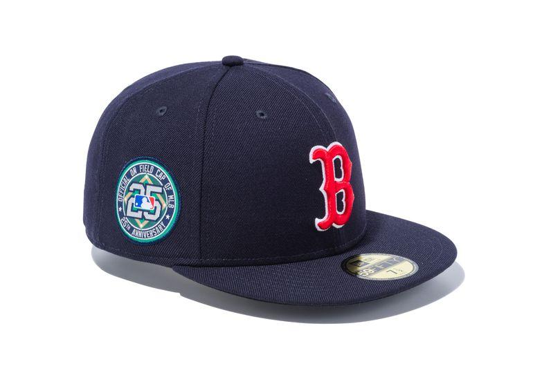 65962c4bcb2fc Qué chuladas! Colección especial de gorras de las Grandes Ligas