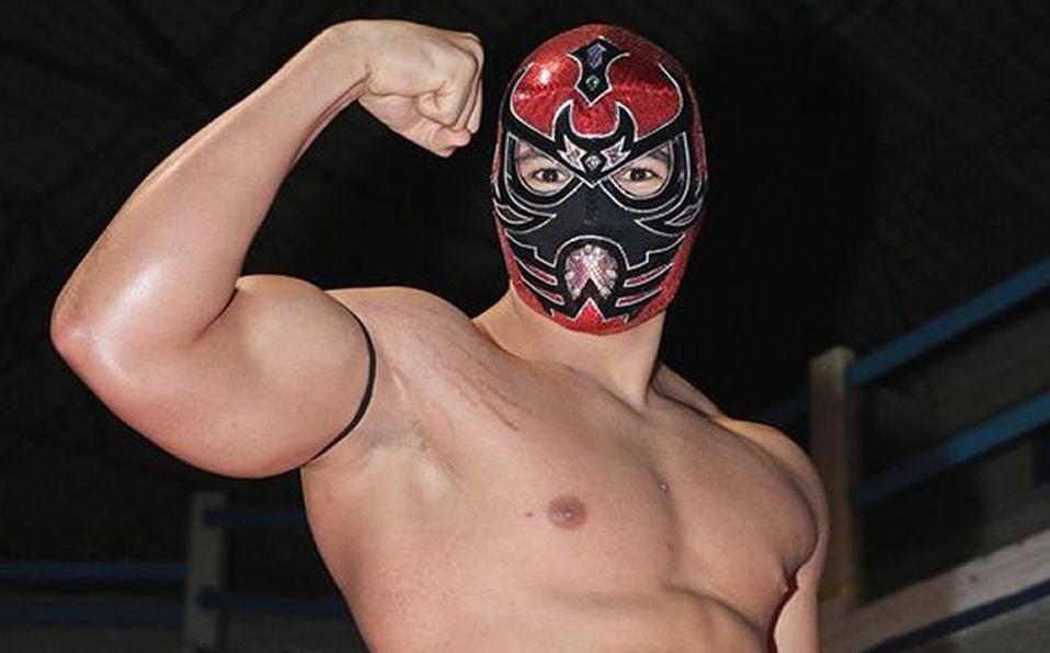 Luchador mexicano Último Ninja se unirá a WWE - Mediotiempo