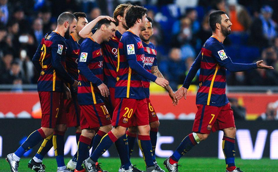 Barça vs. Athletic, en Cuartos de Final - Mediotiempo