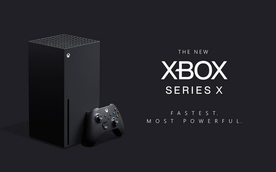 Microsoft Presenta Xbox Series X Su Consola Mas Veloz Y Poderosa