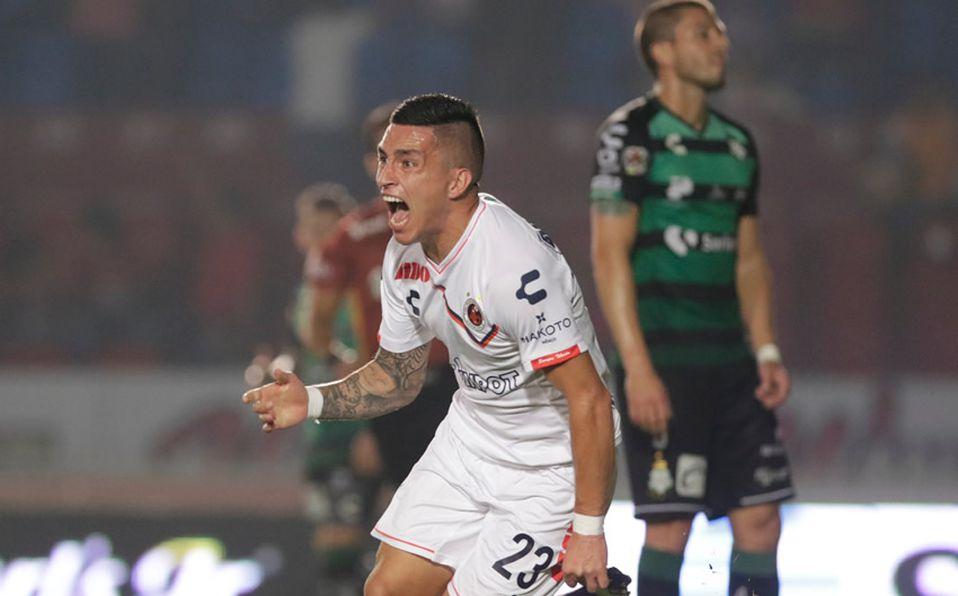 El Tibu vive! Veracruz empató pero un triunfo de Lobos lo desciende e9145dbd859