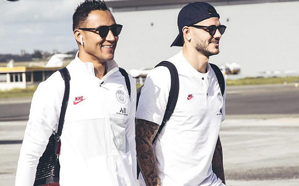 Cuánto ganan Keylor Navas y Mauro Icardi en el PSG? - Mediotiempo