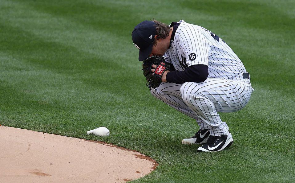 MLB Opening Day. Yankees pierden en debut y salen abucheados - Mediotiempo