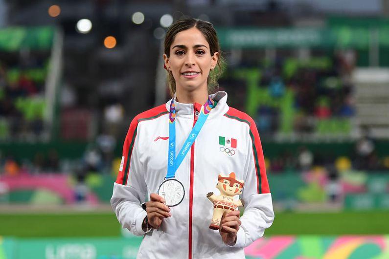 AMLO promete vacunar a los atletas que participarán en Juegos Olímpicos, pero no informa cuándo lo hará