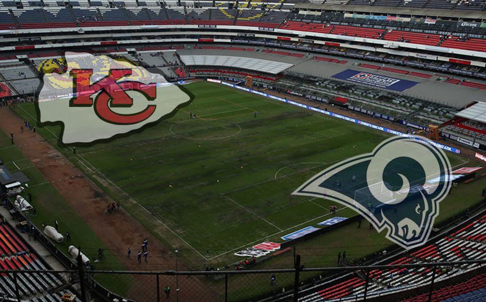 7c4ca7179e6b7 NFL México cancela eventos del partido suspendido